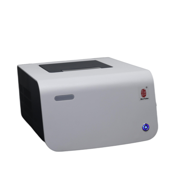 实时荧光定量PCR系统